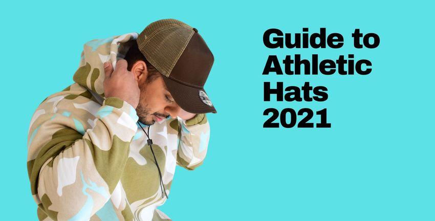 Capbeast guide to athletic hats 2021