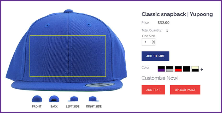 4ed357f67b6 How to Make Your Cap...Beast  A Quick Guide For Custom Hats