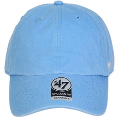 47 brand dad hat   skyblue   front view