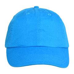 Dadhat neon blue front
