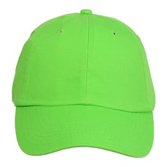Dadhat neon green front