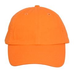 Dadhat neon orange front