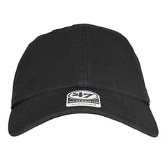 Black clean up cap   '47 brand   front view