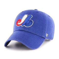 7hargw   mlb 31 montreal expos 1969