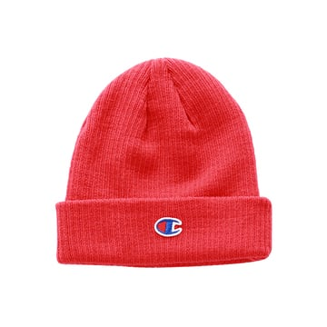 Custom champion beanies   capbeast