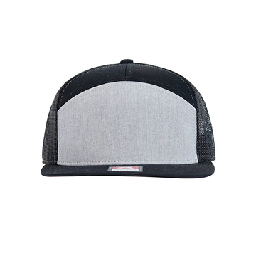 Custom hats   richardson