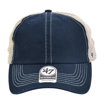 Custom '47 brand trucker hats   capbeast